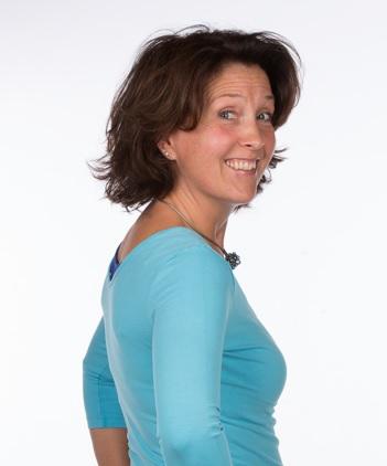 Vitaliteitscoach en Personal Trainer Ellen Ducro