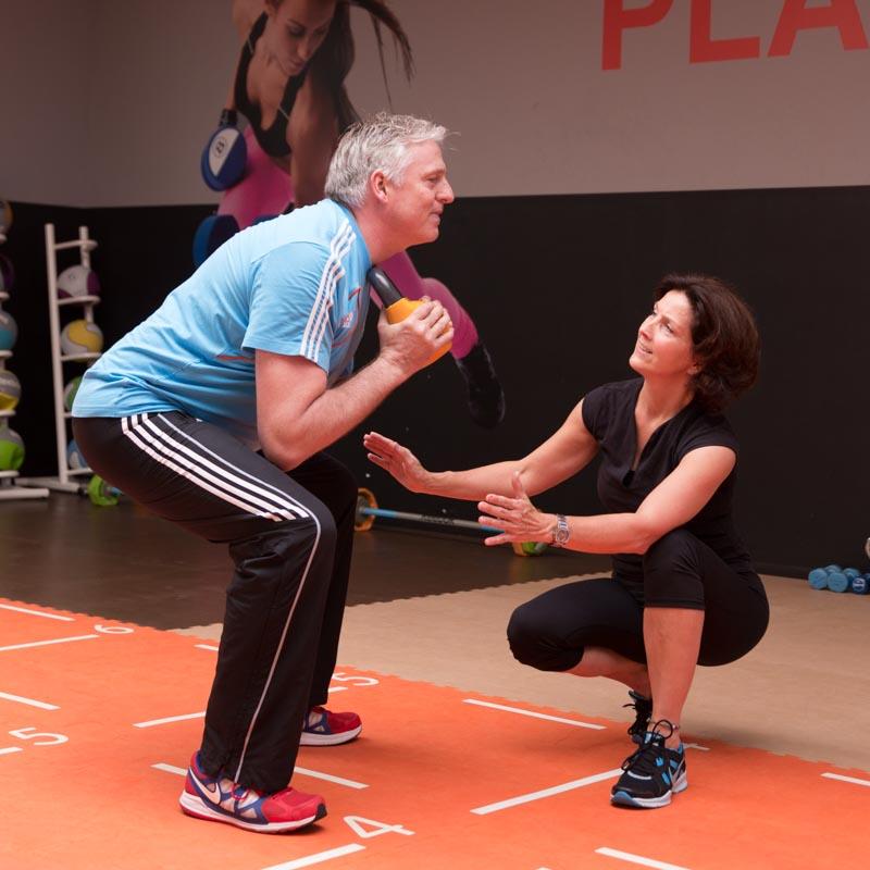 Personal Training Ellen Ducro