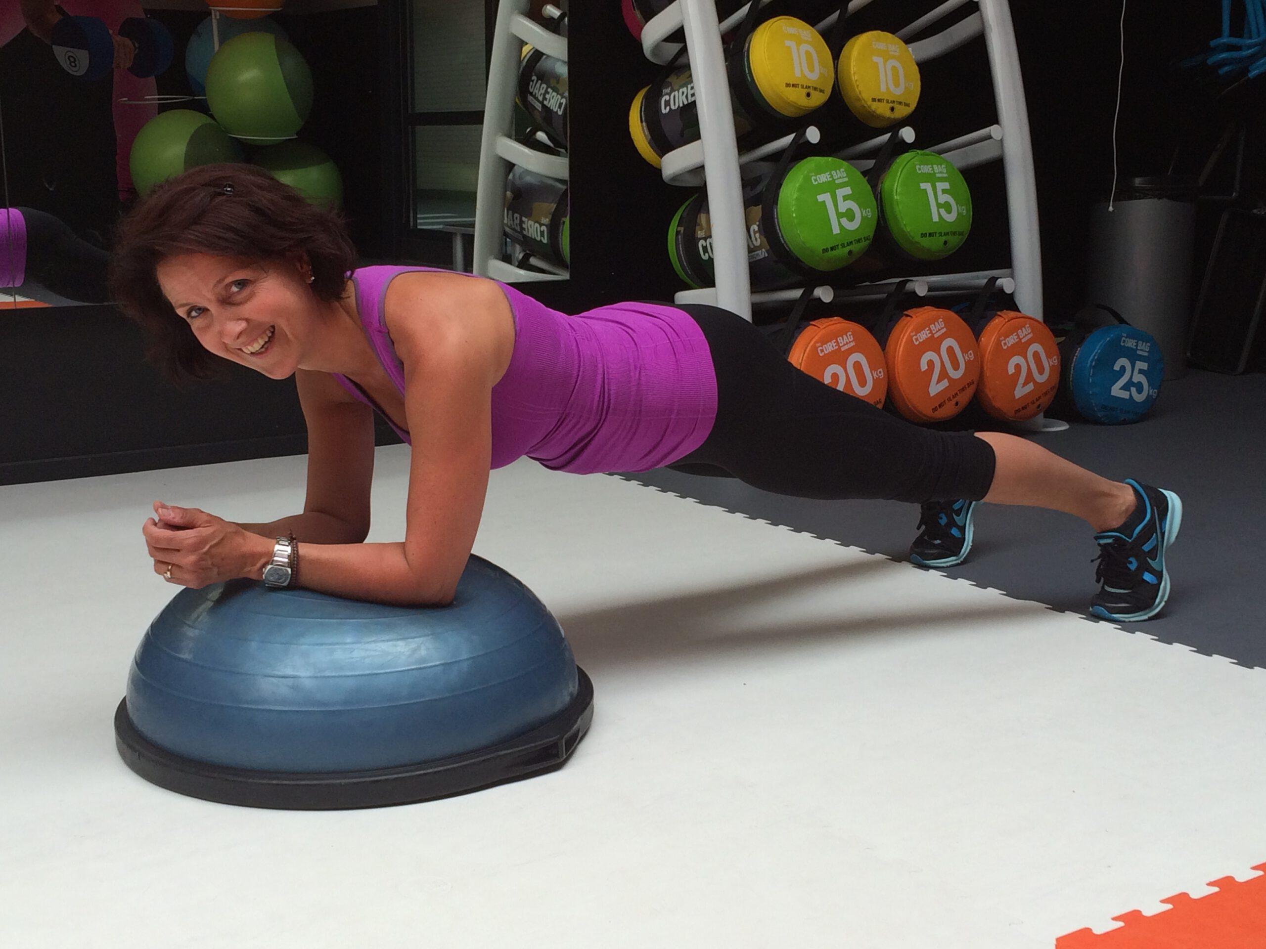 Vitaliteitscoaching en Training Ellen Ducro
